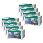 Tork Premium Multipurpose Cloth Small Pack 510150 Box Of 8 Packs Of 55