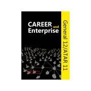 WACE Career & Enterprise CAE - General 12/ATAR 11 Text/Workbook