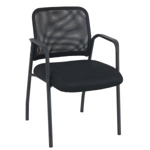 Winc Access Recruit 4 Leg Mesh Back Visitor Chair