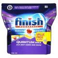 Finish Quantum Dishwashing Tablets Pack 80
