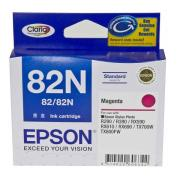 Epson 82N Magenta Ink Cartridge - C13T112392