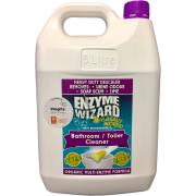 Integrity Health & Safety Indigenous Enzyme Wizard Bathroom / Toilet Bowl Cleaner 5 Litre