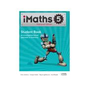Firefly Education iMaths Revised National Edition Student Book 5