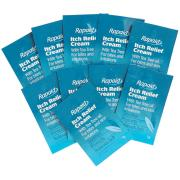 St Johns Rapaid Cream 1g Pack 10