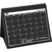 Sasco 2021 Desk Calendar 210 x 170mm