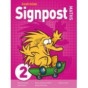 Australian Signpost Maths 2 Student Activity Book