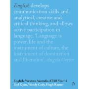 English Atar Year 12 For Western Australia. Authors Rod Quin Et Al