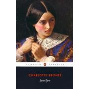 Jane Eyre Penguin Classics Bronte