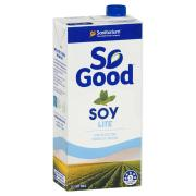 Sanitarium So Good Uht Lite Soy Milk 1 Litre