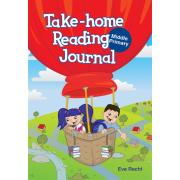 Take Home Reading Journal M/p Journal Only. Author Eve Recht