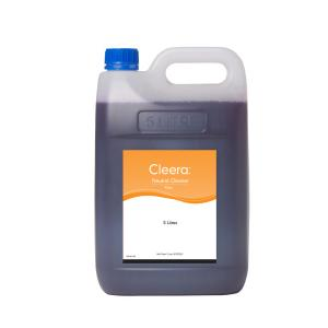 Cleera Floor Neutral Cleaner Rose 5L
