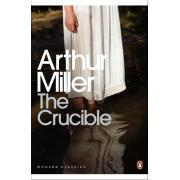 Penguin Classics The Crucible A Play In Four Acts Arthur Miller
