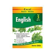 Pascal Press Excel Basic Skills - English Year 5 Author Donna Gibbs