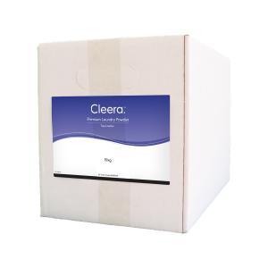 Cleera Laundry Powder Premium Top Loader 15kg