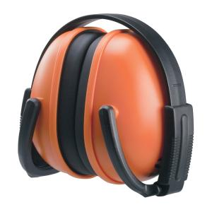 1436 Entry Level Folding Earmuff Class 5