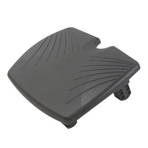 Kensington Footrest SoleRest 450w x 350dmm Black