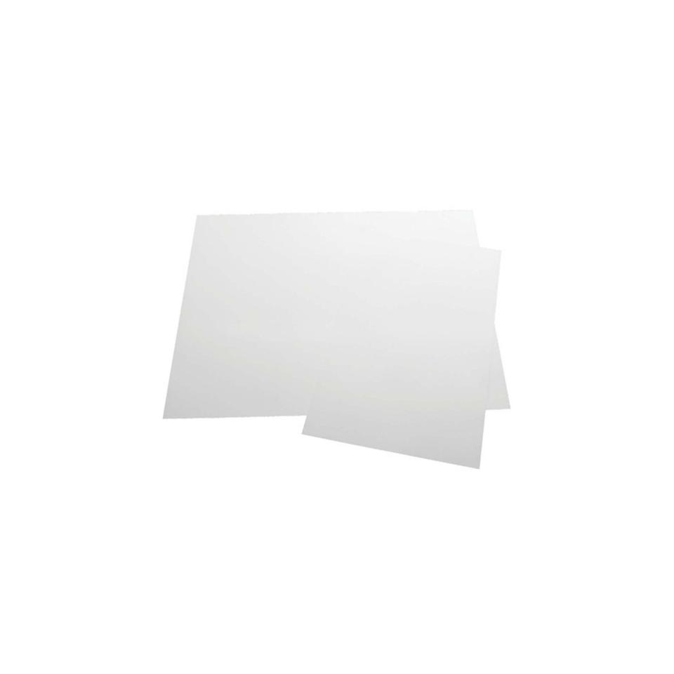 Rainbow Paste Board 510x640mm 400gsm Pack 50