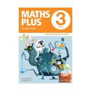 Maths Plus NSW Australian Curriculum Ed Student And Assessment Book 3 Value Pack