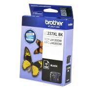 Brother LC237XL-BK Black Ink Cartridge