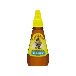 Capilano Squeezable Honey 375ml
