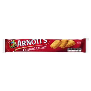 Arnotts Custard Cream 250g