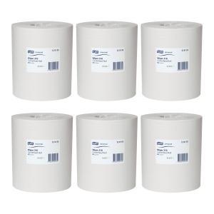 Tork 120155 Basic Paper Centrefeed 1 Ply M2 300m Ctn 6
