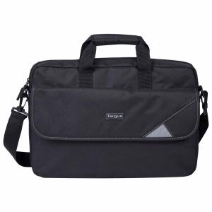 Targus Intellect 15.6-inch Topload Laptop Case - Black