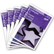 Stars Plus Series D Student Book. Author Deborah Adcock