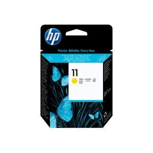 HP 11 Yellow Printhead - C4813A