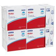 Wypall X60 Pop-Up 94222 White 23X42.5cm 130 Per Pack Carton 10