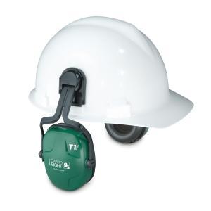 Honeywell Thunder Noise Blocking T1h Helmet Earmuff Class 5