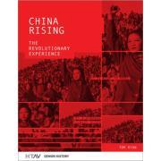 China Rising 2nd Edition. Author Tom Ryan