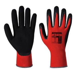 Prime Mover Red Cut 1 Glove