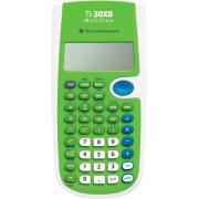 Calculator Scientific Ti30xb Multiview Ea