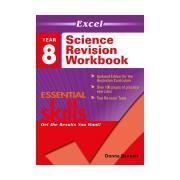 Excel Essential Skills Science Revision Workbook Year 8 Donna Bennett 1st Edition