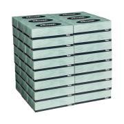 Kleenex 4720 Executive Tissues 2 Ply 100 Sheet Carton 48