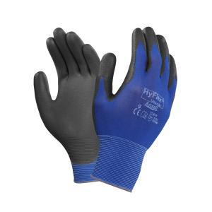 Ansell Hyflex 11-618 Ansell Ultralite Glove Pack 12