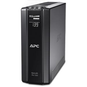 APC Power Saving Back Ups Pro 1500