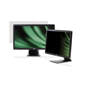 3m Pf220W1B Widescreen Privacy Filter For 22 Inch Monitor