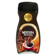 Nescafe Blend 43 Instant Coffee Jar 250g