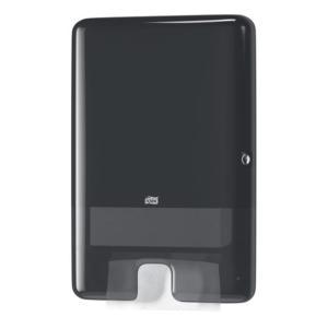 Tork Xpress Hand Towel Interfold Dispenser Black H2