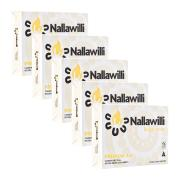 Nallawilli Bright White Carbon Neutral Copy Paper A4 80gsm Carton 5 Reams