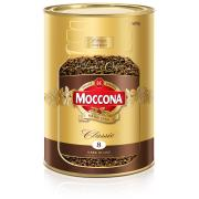 Moccona Classic Dark Roast Instant Coffee 500g Tin