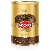 Moccona Classic Dark Roast Instant Coffee 500g Tin