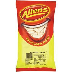 Allens Milk Bottles 1.3kg