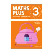 Maths Plus Australian Curriculum Mentals And Homework Book 3 O'brien Et Al 2020 Ed