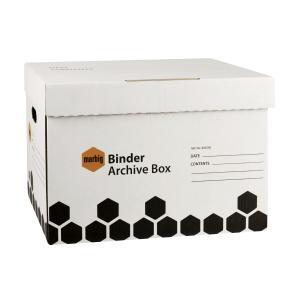 Marbig Binder Archive Box