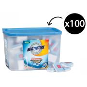 Northfork Chemicals Dishwashing Tablets All In One Tub 100