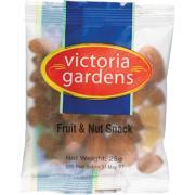Victoria Gardens Fruit & Nuts Portion Control 25g Carton 60