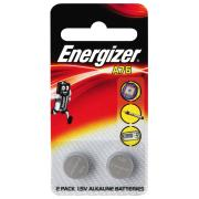 Energizer A76 1.5 V Alkaline Battery Pack 2